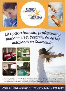 Proyecto Ariadna