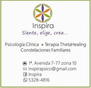 Inspira - Psicología Clínica